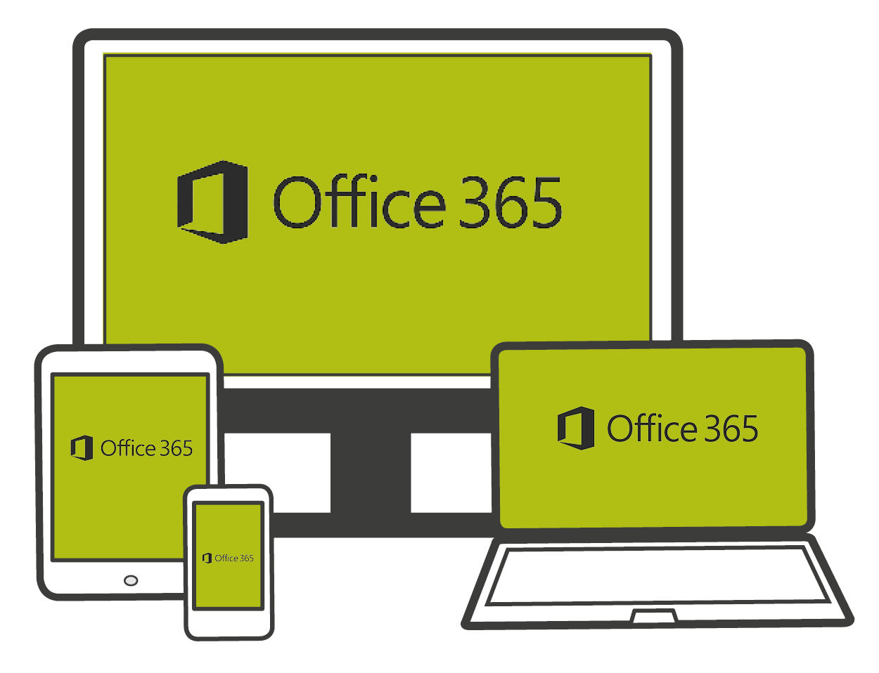 Office 365 Cloud Backup