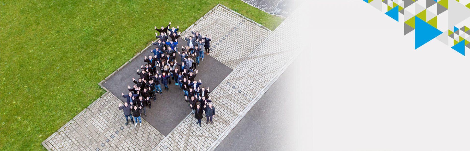 Team Unternehmen Kutzschbach