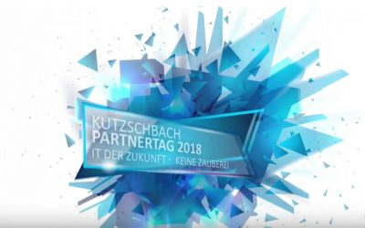 Der Kutzschbach Partnertag 2018