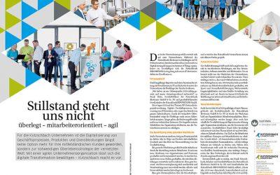 Top Firma in Schwaben 2018