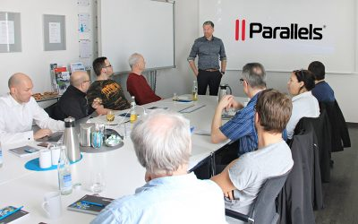 Parallels-Workshop