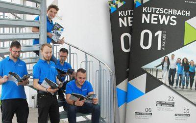 Kutzschbach News 01.2019