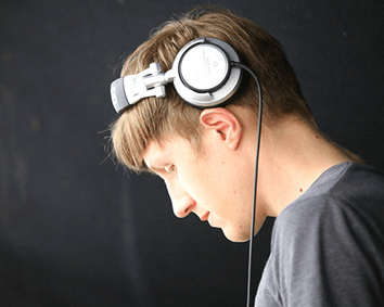 IT.NEXT DJ Atmosphäre