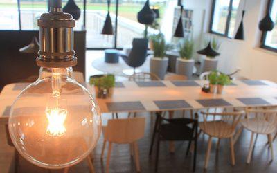 Willkommen im Kutzschbach Work-Café