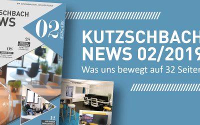Kutzschbach News 02-2019