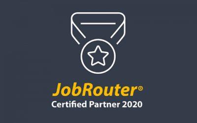 Kutzschbach ist neuer JobRouter-Partner