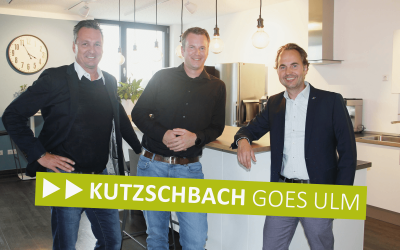 Kutzschbach goes Ulm