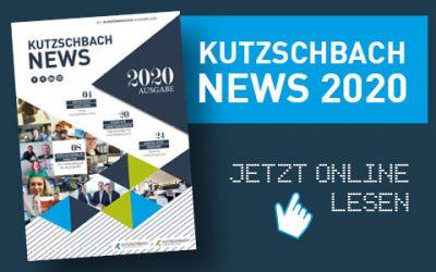 Kutzschbach NEWS 2020