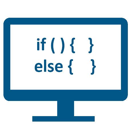 Softwareentwicklung Icon