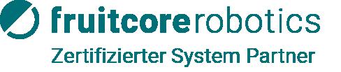 fruitcore robotics Zertifikat