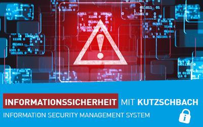 Informationssicherheit mit Kutzschbach
