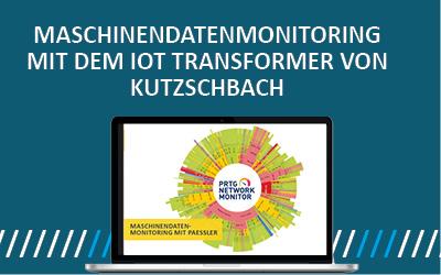 Case Study IOT Transformer