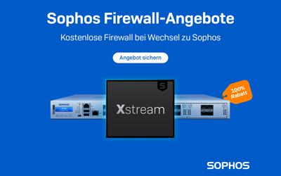 Sophos Firewall-Angebote